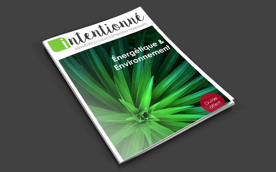 Le guide Energétique et Environnement