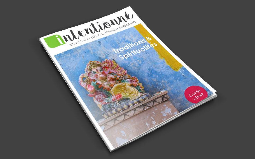 Le guide Traditions et Spiritualités